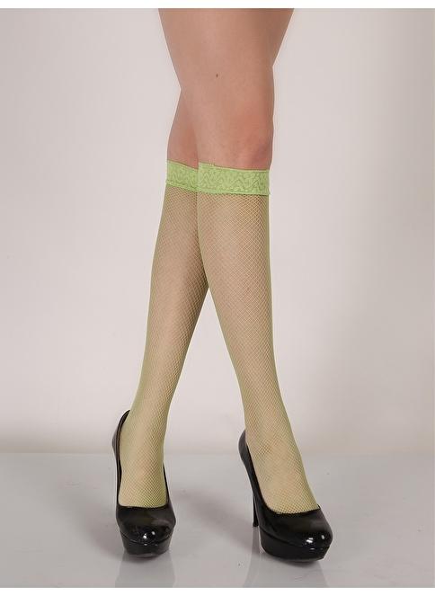 Pierre Cardin Çorap Yeşil
